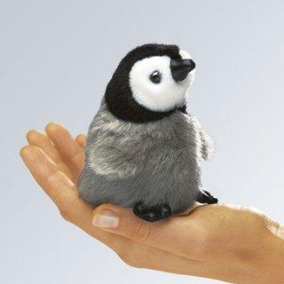 Folkmanis Mini Pinguin Baby