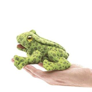 Folkmanis Mini Frosch