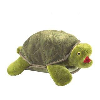 Folkmanis Schildkröte