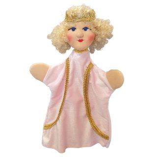 Prinzessin   Handpuppen Kersa Classic