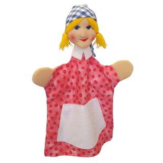Gretel | Handpuppen Kersa Classic