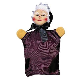 Großmutter   Handpuppen Kersa Classic