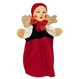 Rotkäppchen   Handpuppen Kersa Classic