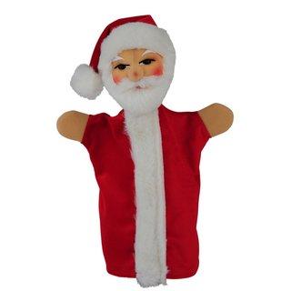 Weihnachtsmann   Handpuppen Kersa Classic