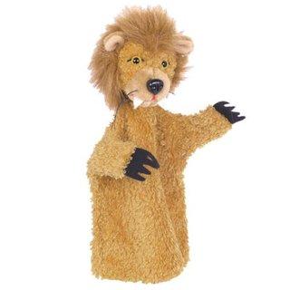 Löwe   Handpuppen Kersa Tiere