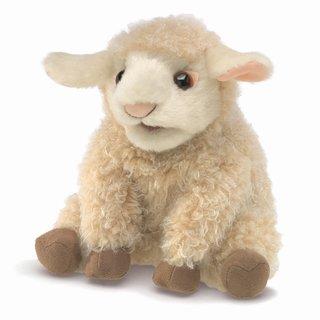 Folkmanis Kleines Lamm