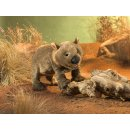 Folkmanis Wombat