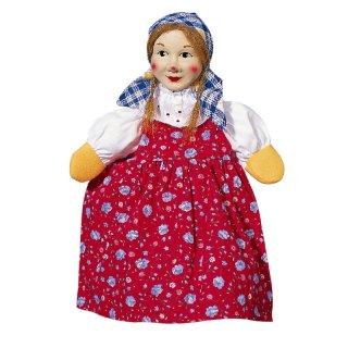 Gretel   Handpuppen Kersa Micha