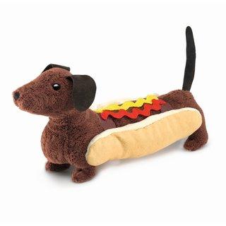 Folkmanis Hot Dog