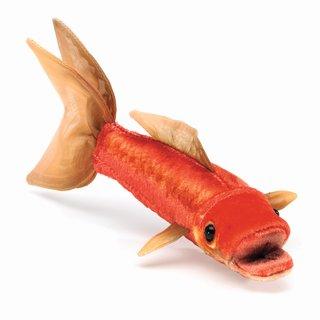 Folkmanis Mini Goldfisch