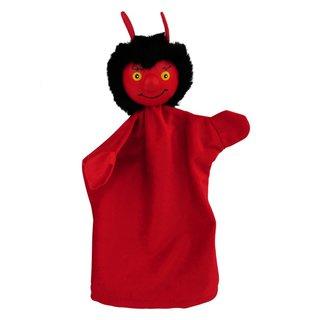 Teufel | Handpuppen Kersa Beni