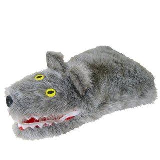 Wolf Teo | Handpuppen Kersa Beni