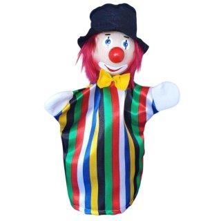 Clown   Handpuppen Kersa Beni