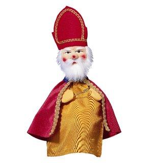 St. Nikolaus   Handpuppen Kersa Classic